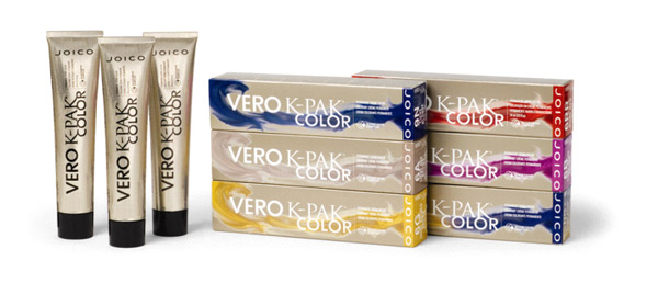 Joico wins packaging award