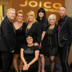 TEAM SPIRIT: Turning Heads with Joico
