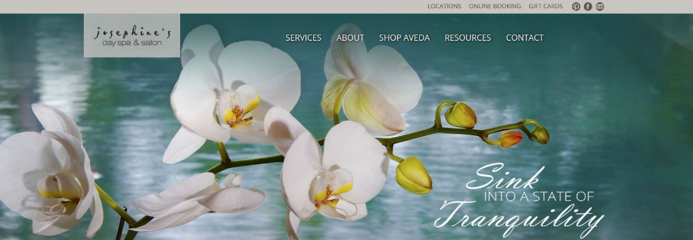 STAMP 2014: Josephine's Website