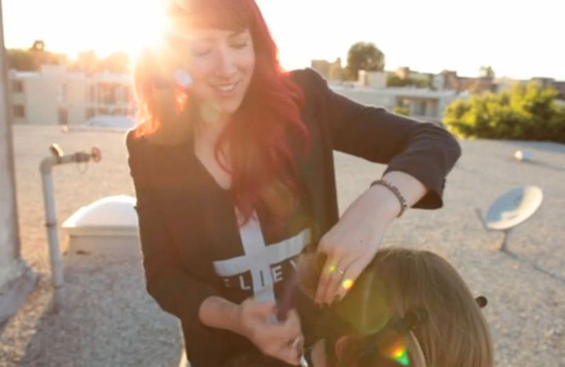 Hairdressers DO Change Lives: A Beautiful Career