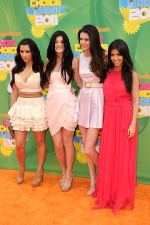 Kardashian Sisters vs. Hilton Sisters: Stylish Square Off!
