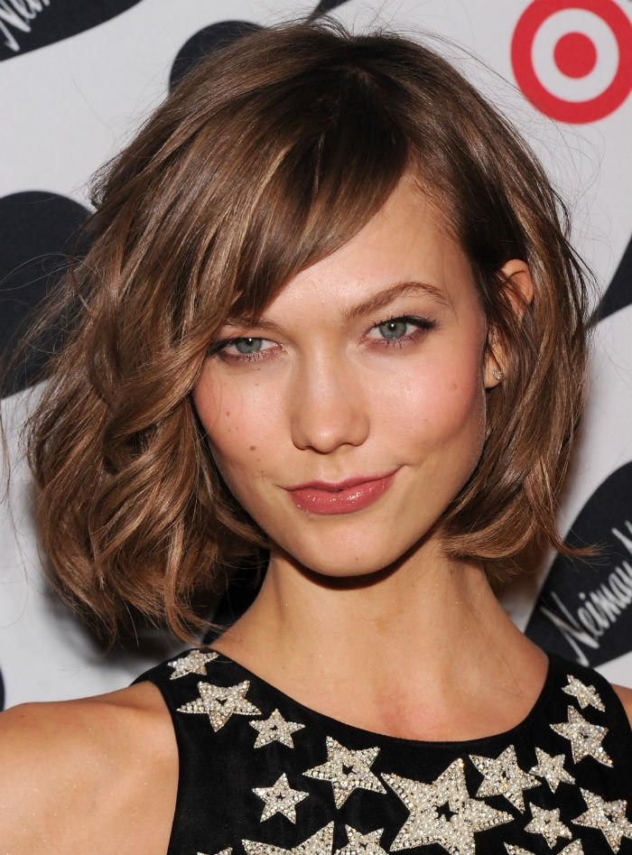 Is This Going To Be The Haircut of 2013?
