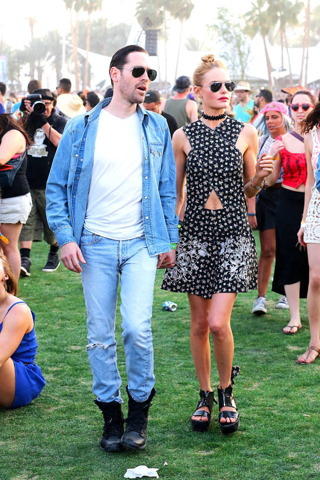 Best of Coachella 2014: Kate Bosworth