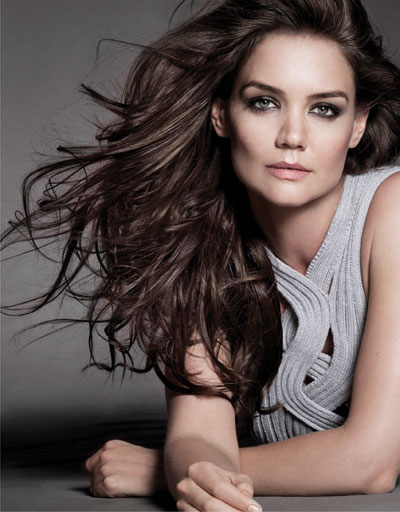 Announcing Katie Holmes as Co-Owner and Spokesperson for Alterna
