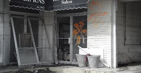 Salons in Crisis: How You Can Help!