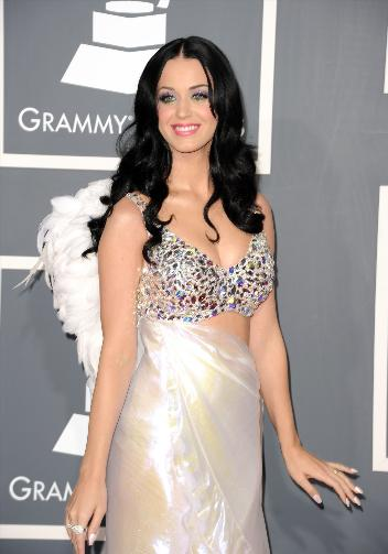 Grammy Style: Our Favorite Looks of the Night!