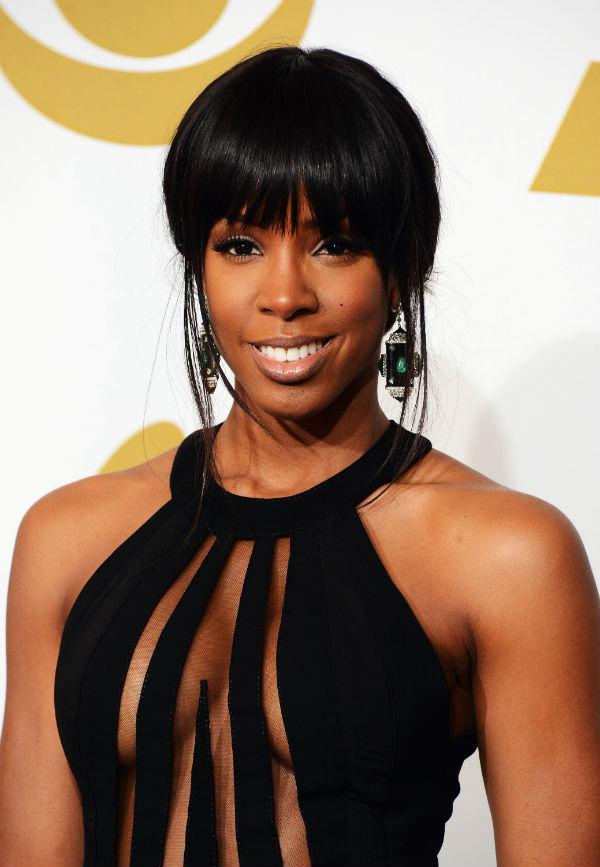 Trend Alert: Full Fringe at the Grammys