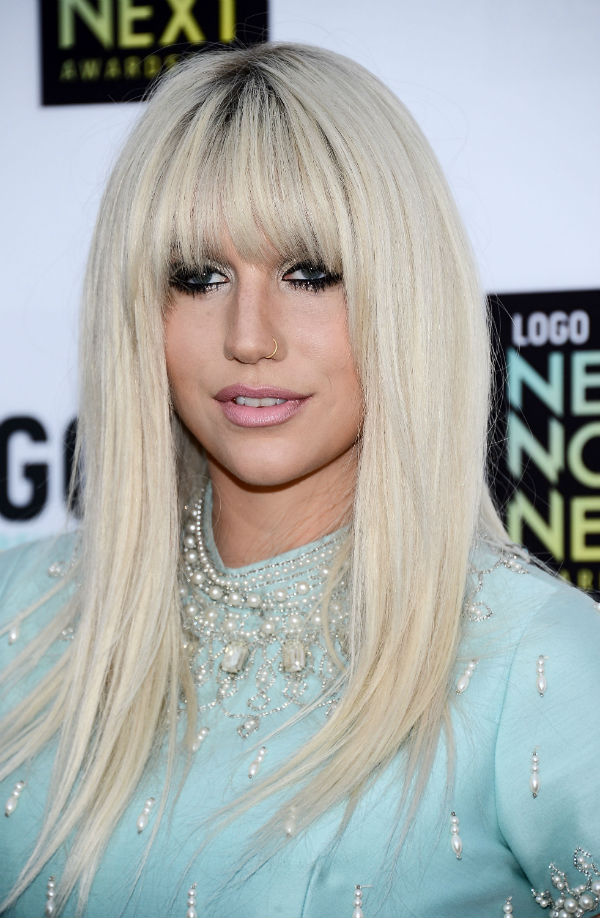 Celeb Trend Alert: White-Hot Blondes