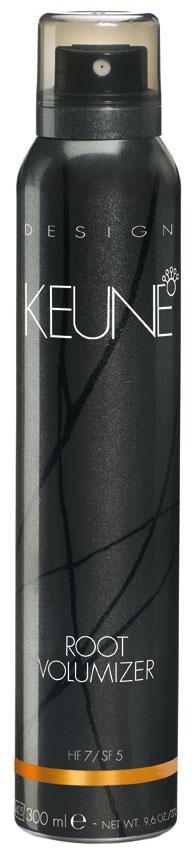 Keune Introduces Design Volume