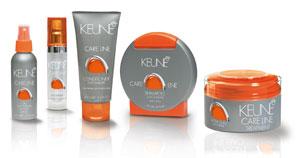 Keune Expands Sun Protection Line