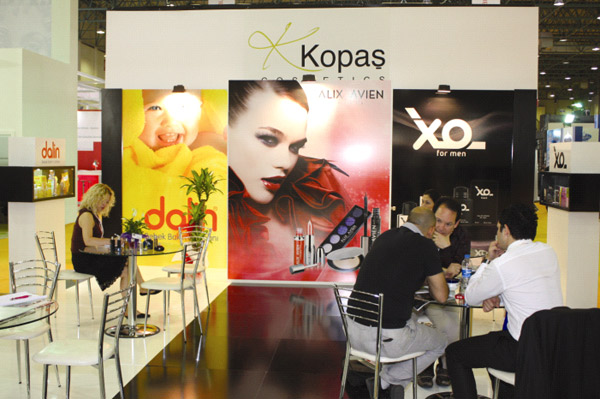 Beauty Eurasia powered by Cosmoprof
