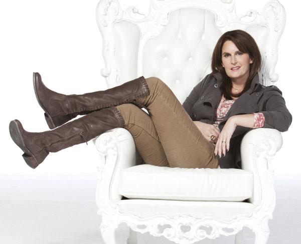 Personal Style: Kristan Serafino