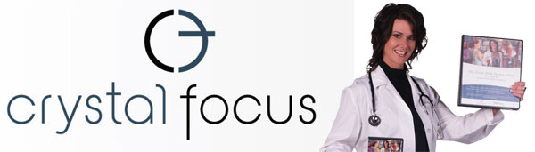 Crystal Focus Salon Coaching