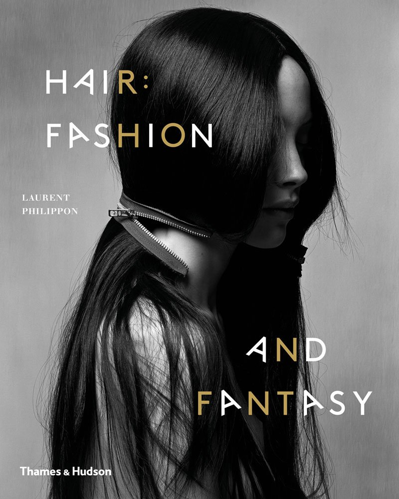 Laurent Philippon's Book of Hair History