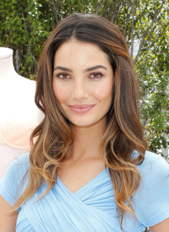 The Latest in Celeb Ombres (Celombre?)