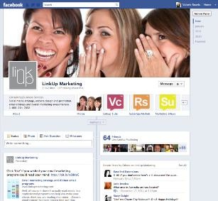 Pssst! The Facebook Shakeup