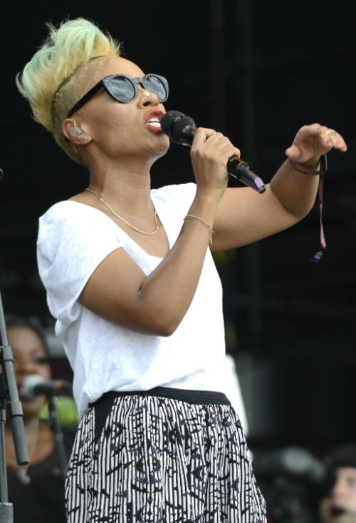 Stylespotting: Celeb Looks at Lollapalooza
