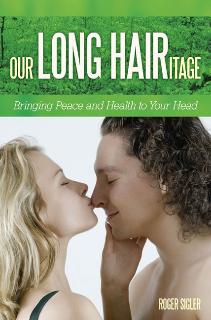 Book: Our LONG HAIRitage