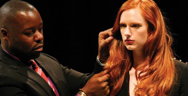 L'Oréal Professionnel launches hair color line