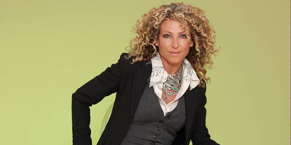 Curly hair girls/guys tell all: Lorraine Massey