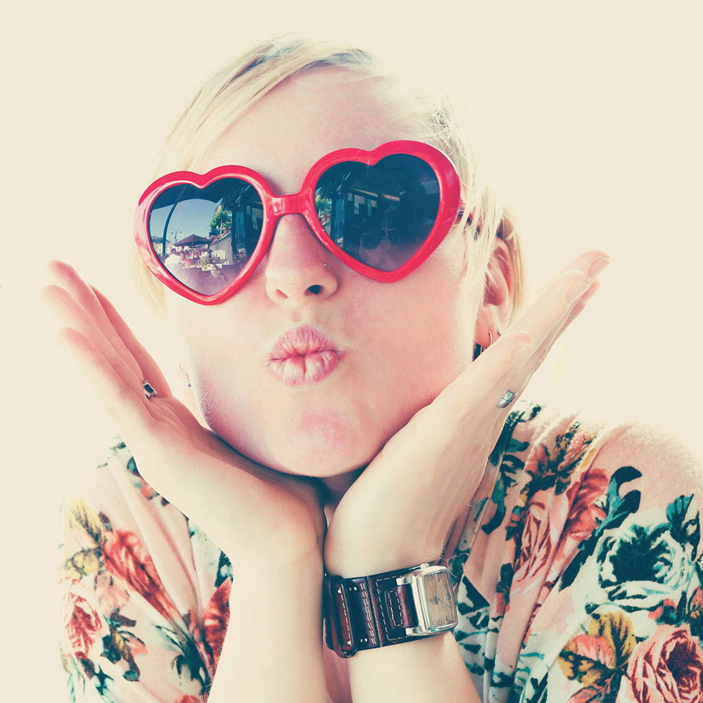 5 Steps to Loving Yourself