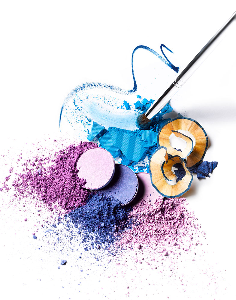 5 Harmful Chemicals That May be Lurking in Your Makeup