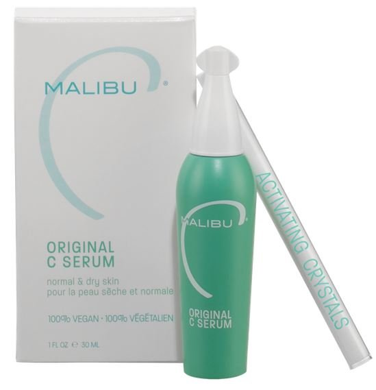Tried It, Liked It: Product Review of Malibu C Original C Serum