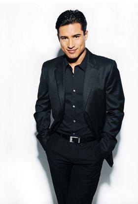 Mario Lopez is NAHA '13 Host and Beautiful Humanitarian