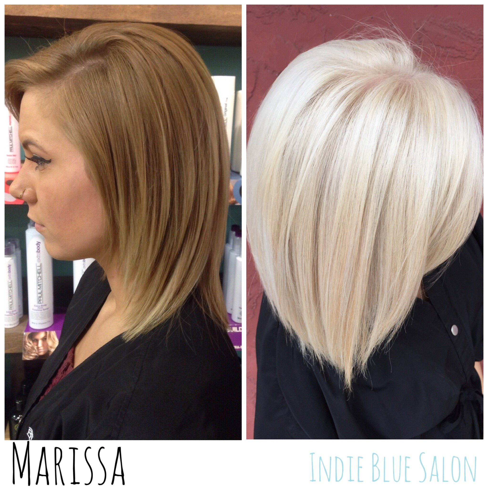 Gorgeous natural blonde ideal