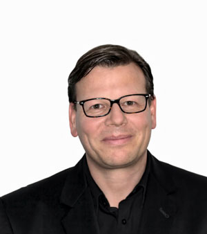 Aveda Names Martin Kaufmann General Manager, North America