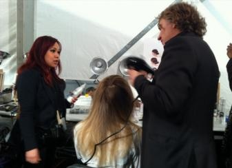 Diary of a Non-Wimpy Hairdresser