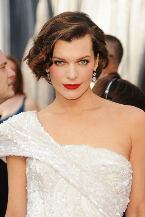Oscars Red Carpet: Modern's Facebook Fans' Favorites