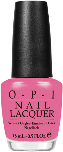 OPI's Vintage Minnie Mouse for Gerlan