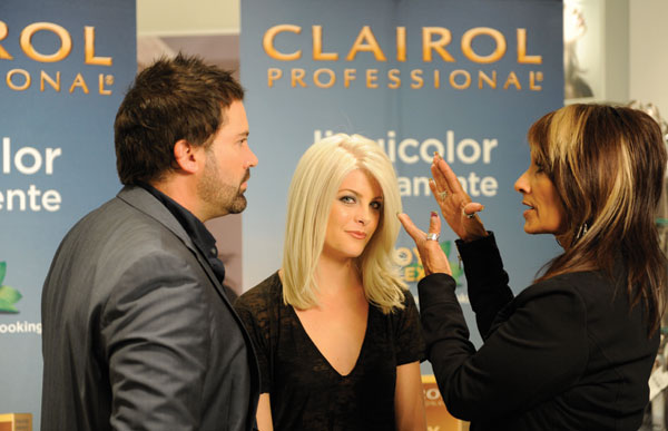 Miss Clairol Relaunch
