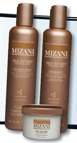 Enhance Texture by Mixing Products, Cocktailing