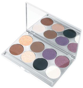Make-up: A Splash of Color