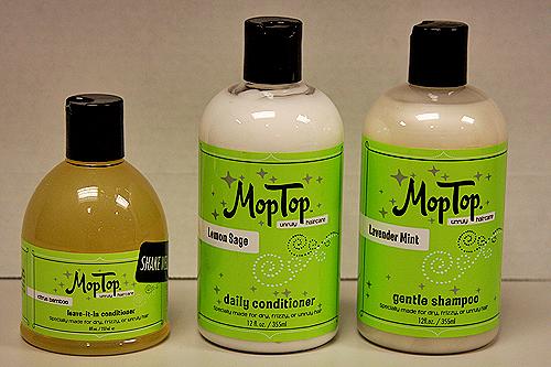 MopTop Hair Care