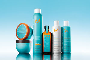 Moroccanoil Launches E-Commerce Site