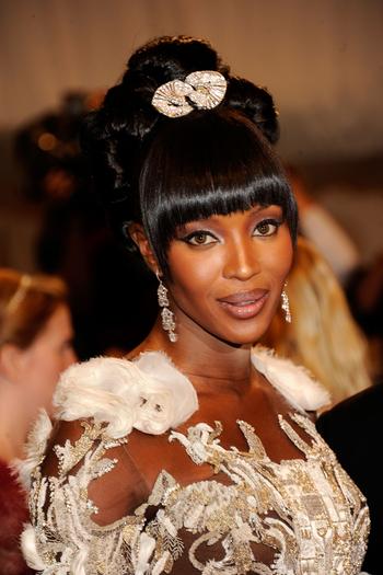 New Celeb Trend: Hair Jewelry!