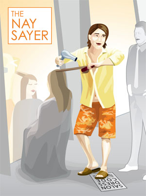 The Naysayer