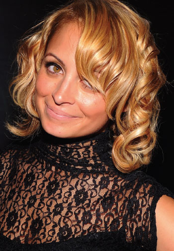 Celebrity Watch: Nicole Richie