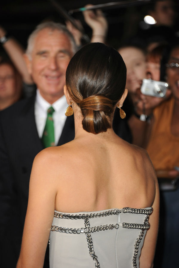 HOW TO: From the 'Twilight' red carpet