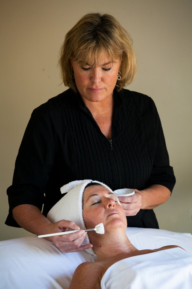 The Oaks at Ojai Spa Adds Skin Authority Treatments