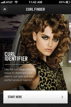 Be Ahead of the Curve with Redken's New Curvaceous