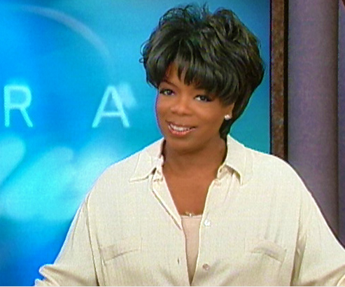 Oprah's Most Unforgettable Hairstyles by Andre Walker!