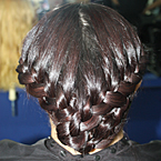 HOW-TO: The Tuck Away Braid