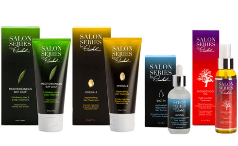 Ouidad's Salon Series
