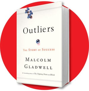 Outliers: The Story of Success (book review)