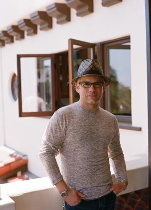 Juan Florentino Salon, Beverly Hills, CA