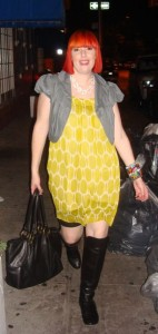 Brig from Shear Genius: Her Style Story